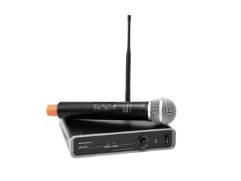 OMNITRONIC UHF-101 Wireless Mic System 864.8MHz d4ac63d5b8127
