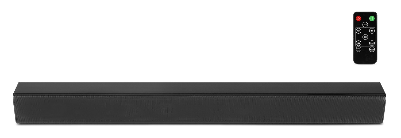 SB80 Soundbar med BT 120W