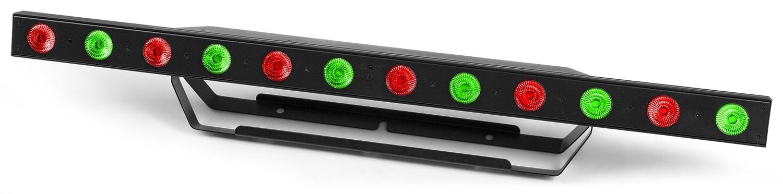 BeamZPro LCB145 LED BAR 12x8W 4in1 RGBW DMX