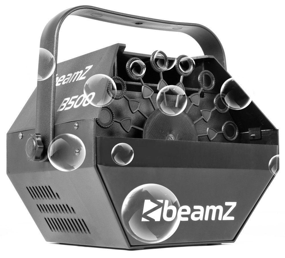 BeamZ B500 Bubbel Maskin Medium