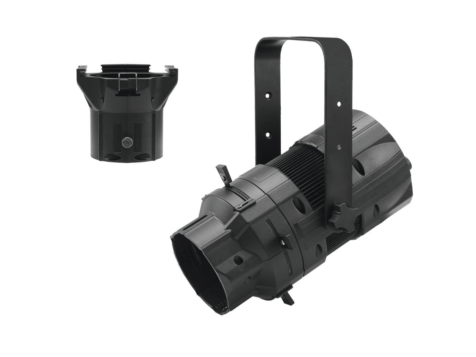 EUROLITE Set LED PFE-50 + Lens tube 36°