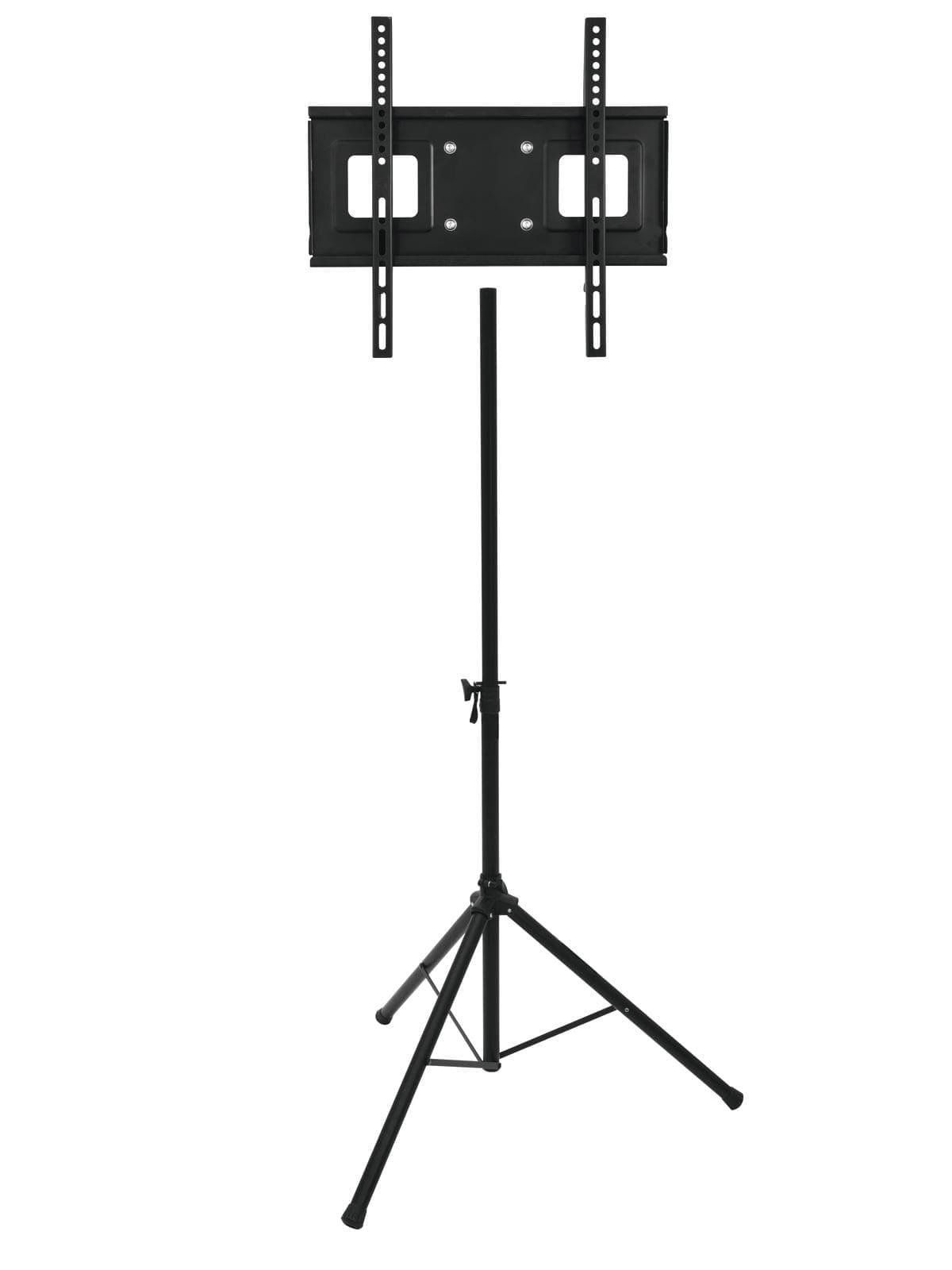 OMNITRONIC Set M-3 Speaker-system stand + Screen adaptor