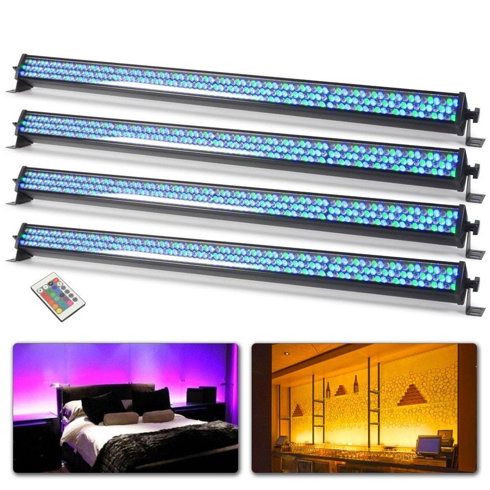 Paket med 4 styck LED Bars