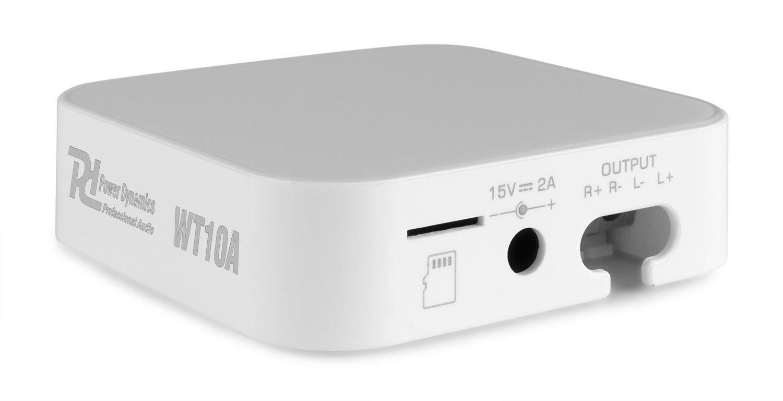 Power Dynamics WT10A Wifi förstärkare Module