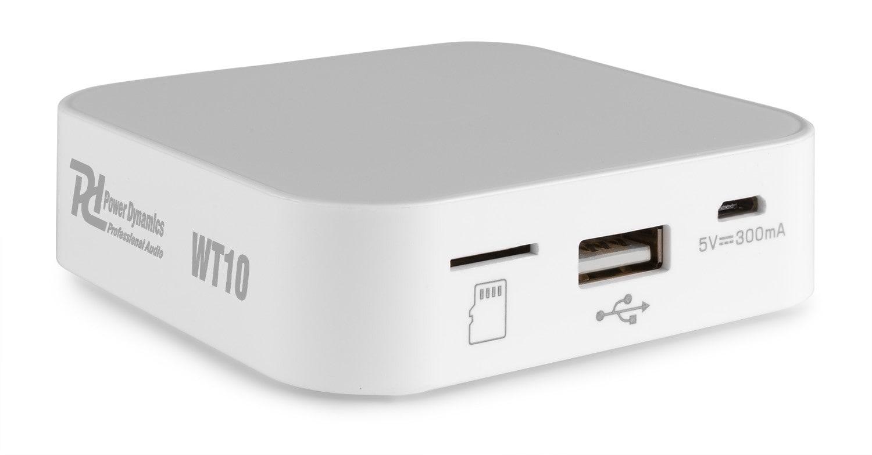 Power Dynamics WT10 Wifi Modul