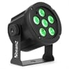 BeamZ SlimPar30  6 x 3W 3in1 RGB IRC