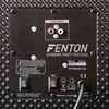 "Fenton LIVE2101 Party Station 2x10"" USB"