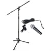 Vonyx MS10K Microphone Stand Kit