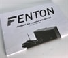 Fenton AV380BT Set Amp MP3/BT, 2 speakers, 2 micro